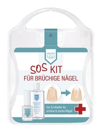 MICRO CELL First Aid SOS Kit