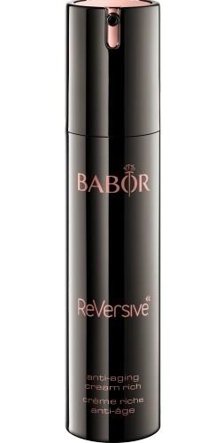 BABOR ReVersive Anti-Aging Cream Rich