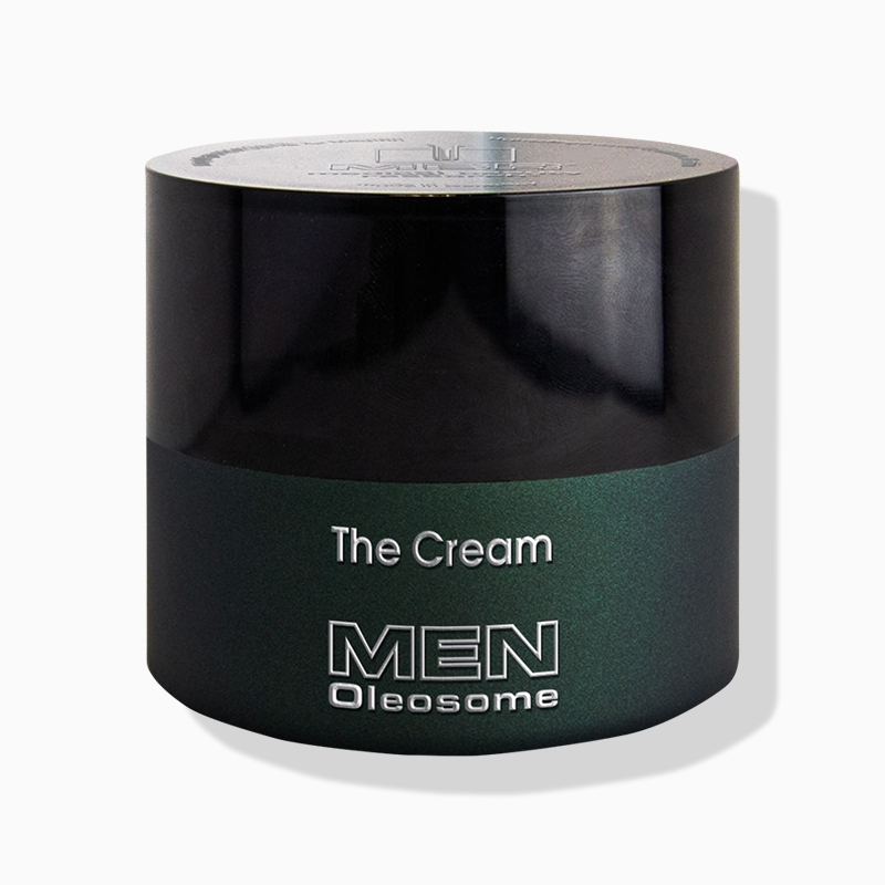 MBR medical beauty research Men Oleosome The Cream
