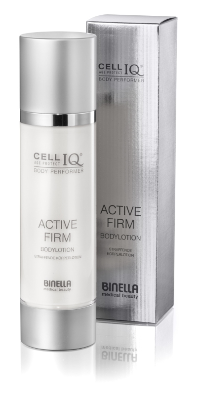 BINELLA Active Firm Bodylotion