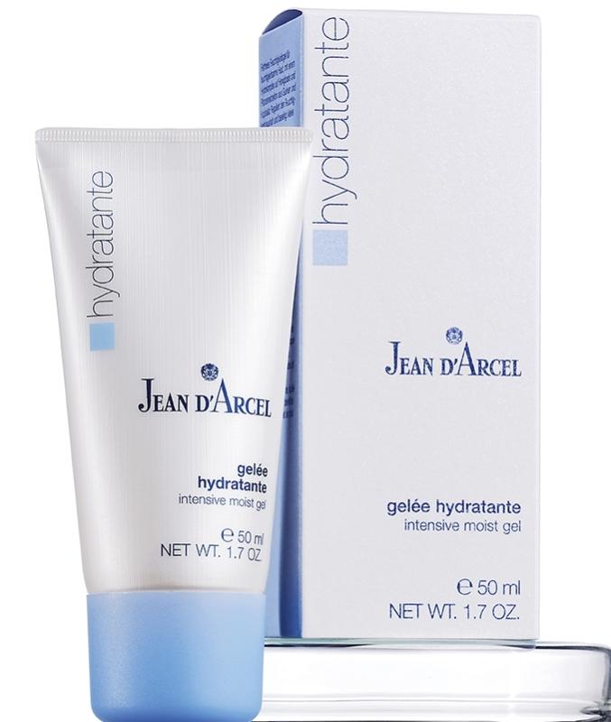 Jean d´Arcel Gelée Hydratante