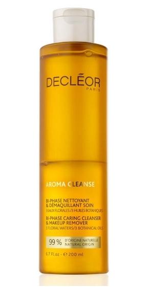 Decléor Aroma Cleanse Bi-Phase Nettoyant & Démaquillant