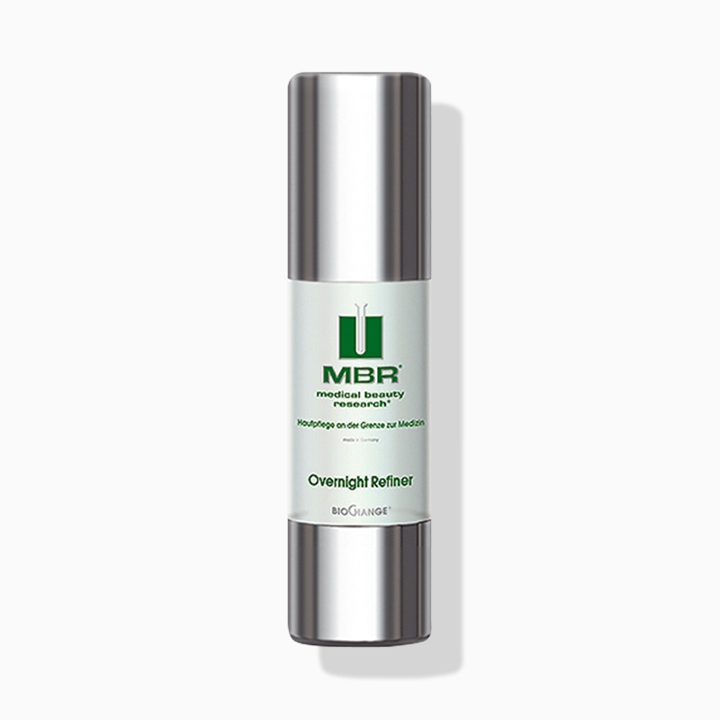 MBR medical beauty research BioChange Overnight Refiner