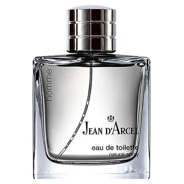 Jean d´Arcel homme eau de toilette natural spray 2020