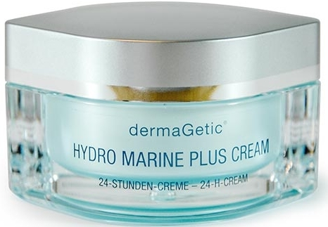BINELLA dermaGetic Hydro Marine Plus Cream