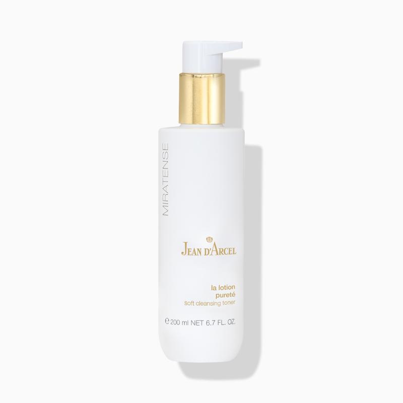 Jean d´Arcel MIRATENSE LIFT DETOX la lotion pureté