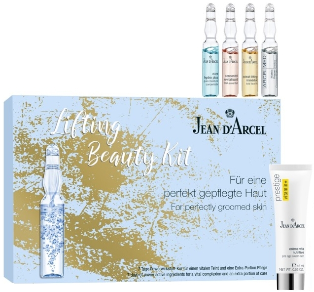 Jean d´Arcel Lifting Beauty Kit
