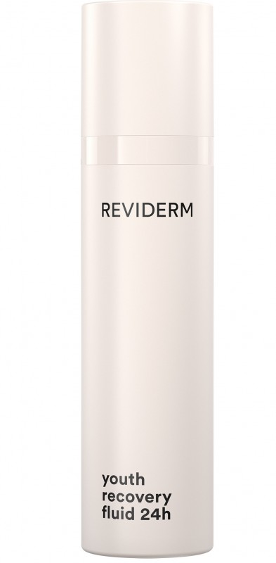 REVIDERM youth recovery fluid 24h (aus cellucur wird REVIDERM)