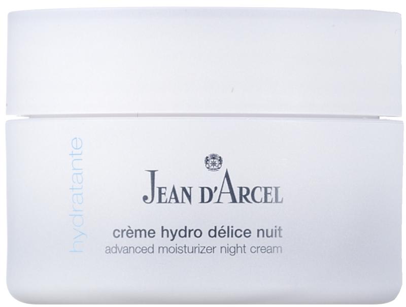 Jean d´Arcel Crème Hydro Délice Nuit