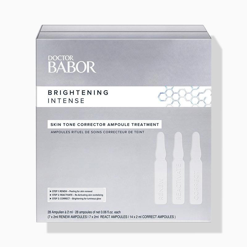 BABOR Skin Tone Corrector Ampoule Treatment
