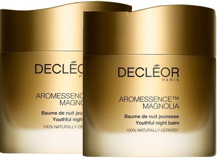 Decléor Aromessence™  Baume de Nuit Magnolia Orexcellence  2 x 15 ml