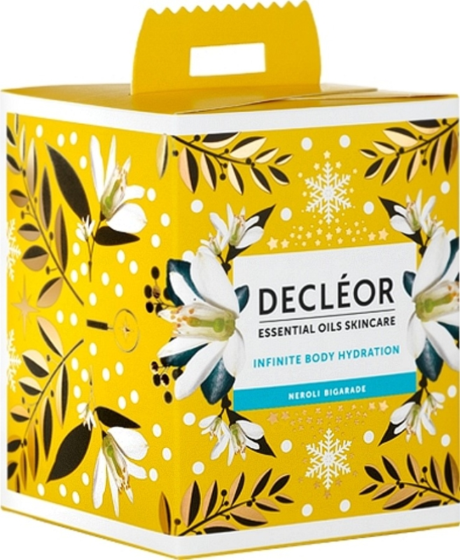 Decléor Geschenkset Infinite Body Hydration - Neroli Bigarade
