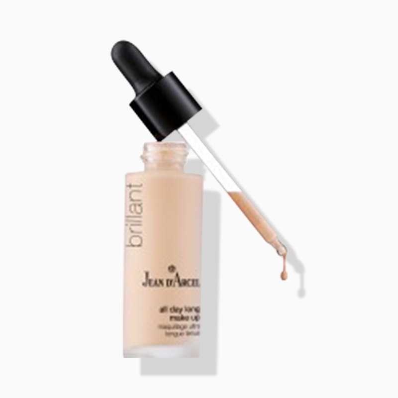 Jean d´Arcel All Day Long Make up