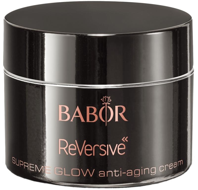 BABOR ReVersive SUPREME GLOW Anti-Aging Cream Reisegröße