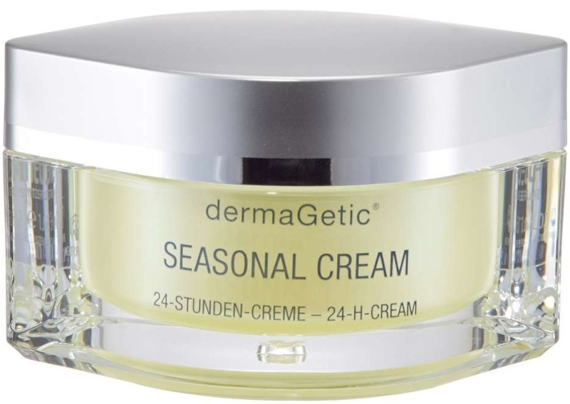 BINELLA dermaGetic Seasonal Cream