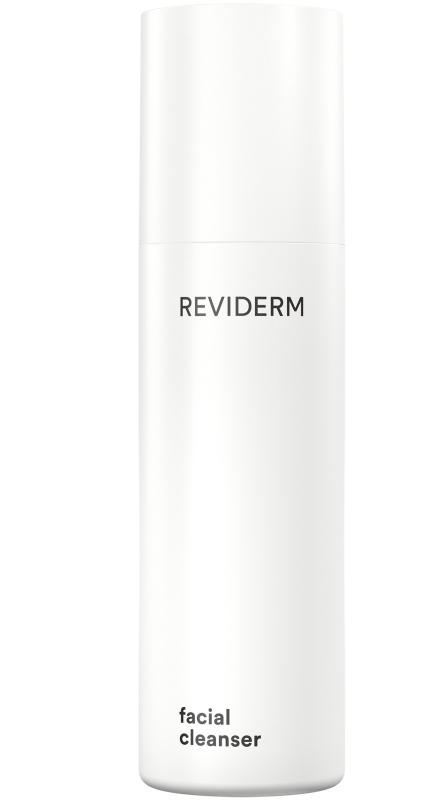 Reviderm facial cleanser (aus cellucur wird REVIDERM)