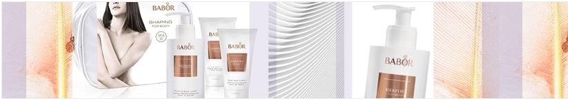 Babor-Spa-Shaping