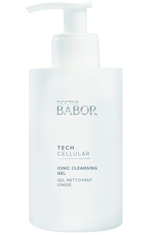 BABOR Tech Cellular Ionic Cleansing Gel