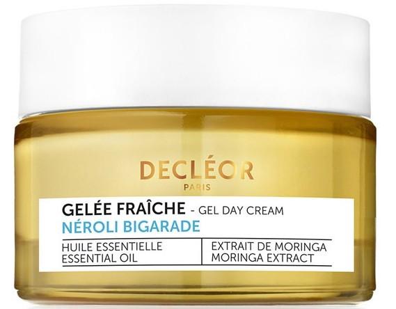 Decléor Gelée Fraîche Néroli Bigarade - Gel Day Cream