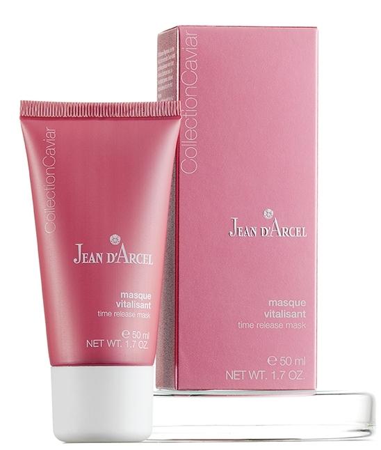 Jean d´Arcel Caviar Masque Vitalisant
