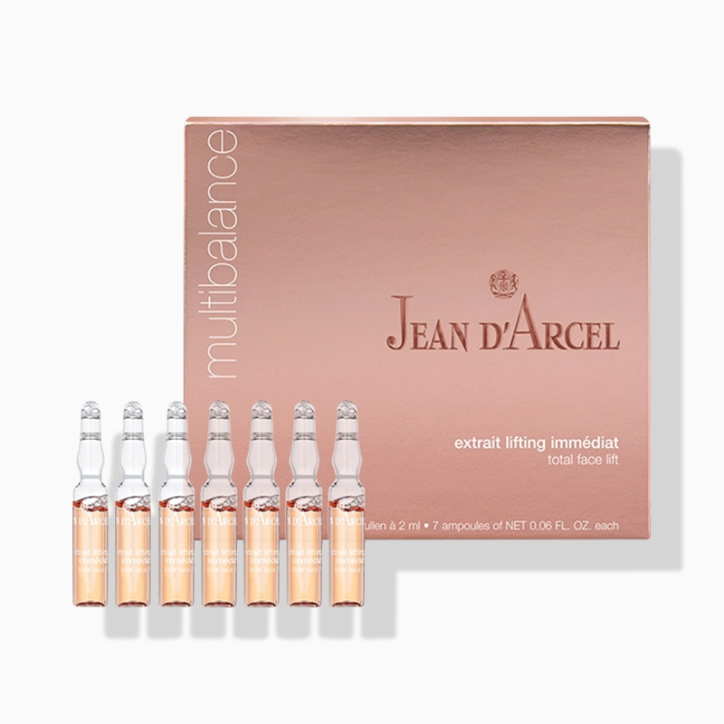 Jean d´Arcel Extrait Lifting Immediat MULTIBALANCE