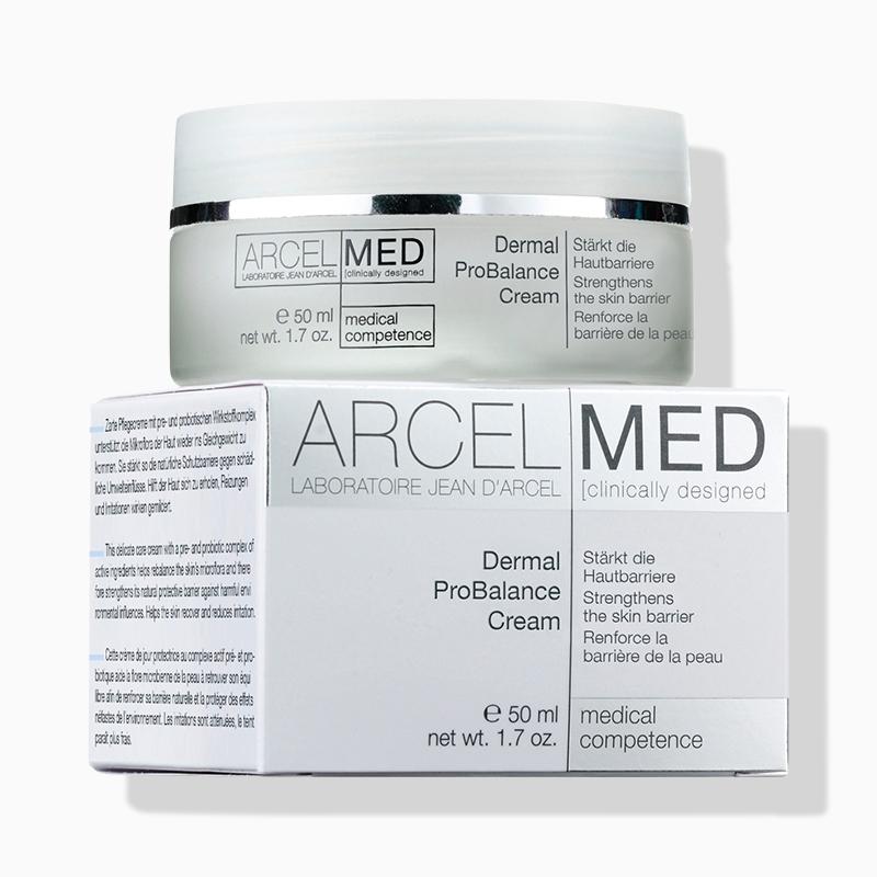 Jean d´Arcel Arcelmed Dermal ProBalance Cream