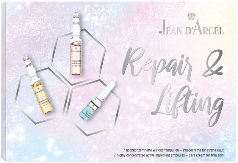 Jean d´Arcel Repair & Lifting Set