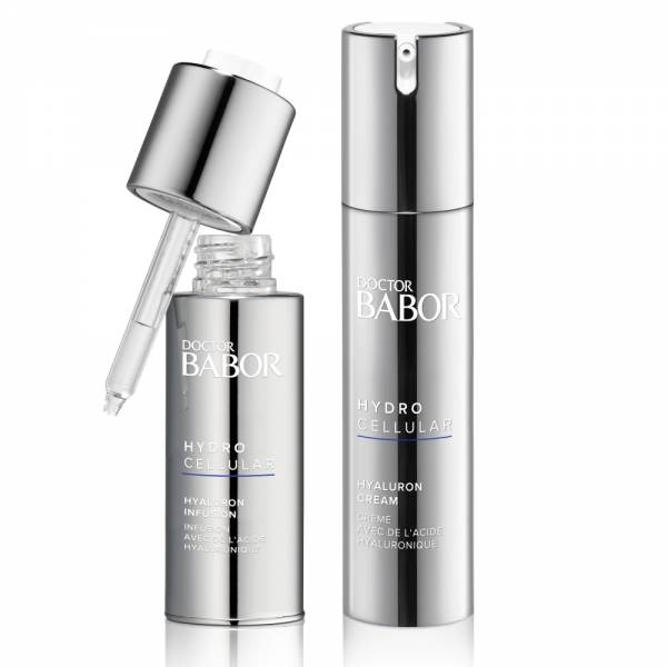 BABOR Hydro Cellular Infusion Duo