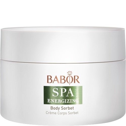 BABOR SPA ENERGIZING Body Sorbet