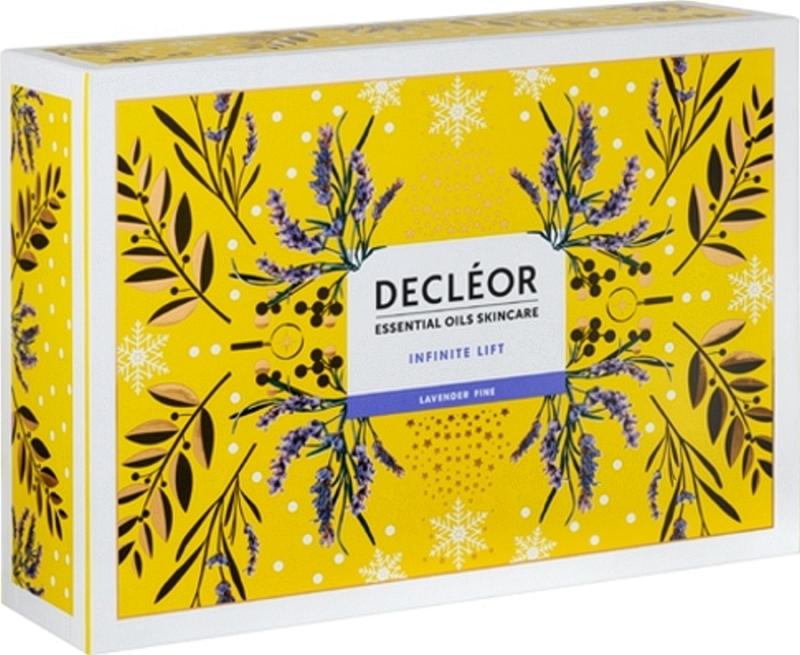 Decléor Geschenkset Infinite Lift - Lavende Fine