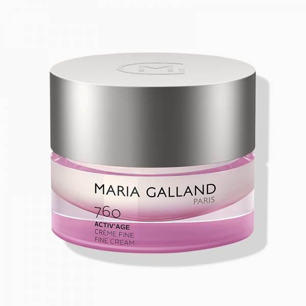 Maria Galland 760 Crème Fine Activ'Age
