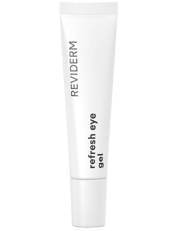 Reviderm refresh eye gel (aus cellucur wird REVIDERM)