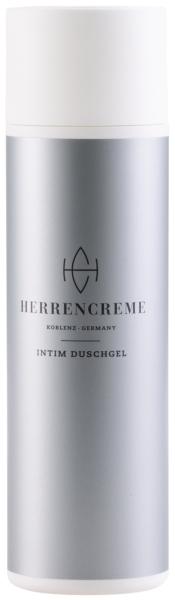 HERRENCREME Intimpflege Mann Duschgel