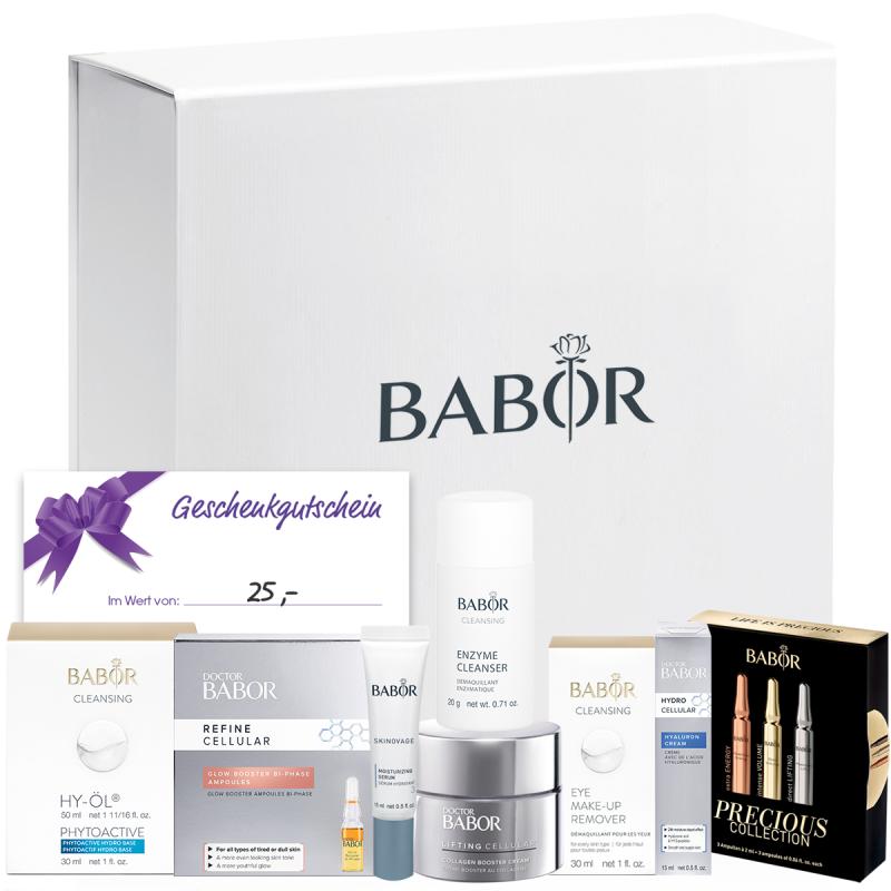 feel beauty BABOR Box
