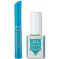 MICRO CELL Nail Repair & Cuticle Care Pen DUO