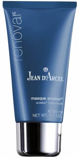 Jean d´Arcel Renovar masque arcelox®