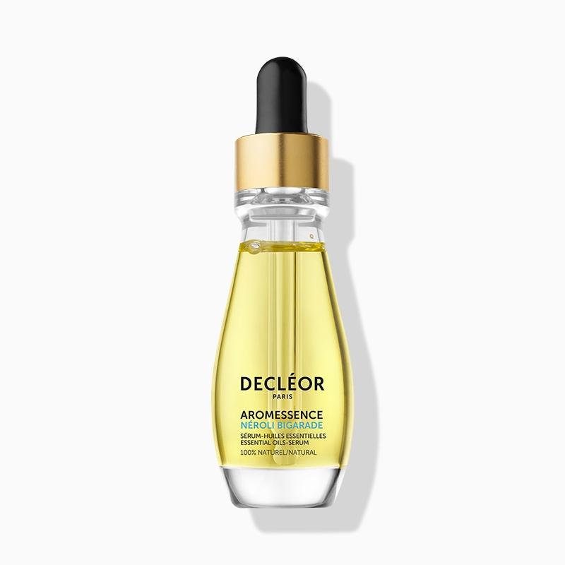 Decléor Absolu de Crème Yeux Pivoine