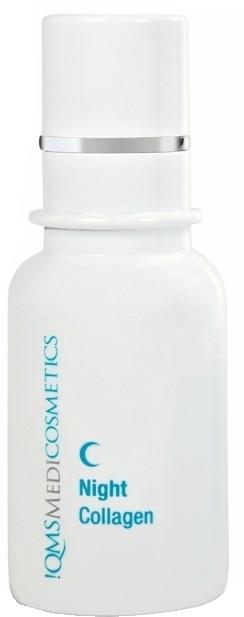 !QMS Night Collagen Serum