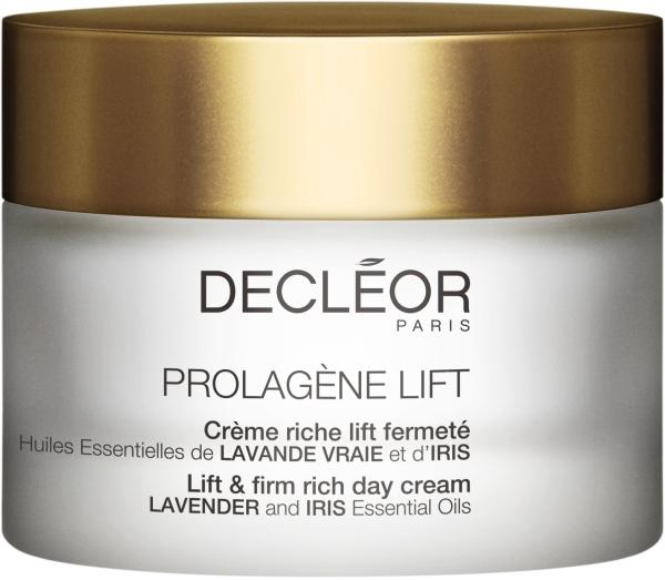 Decléor Prolagène Lift crème riche lift fermeté