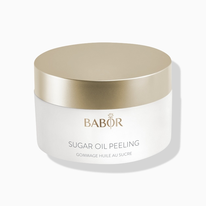 BABOR Sugar Oil Peeling