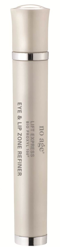 BINELLA no age Face Lift Express Lip & Eye Zone Refiner