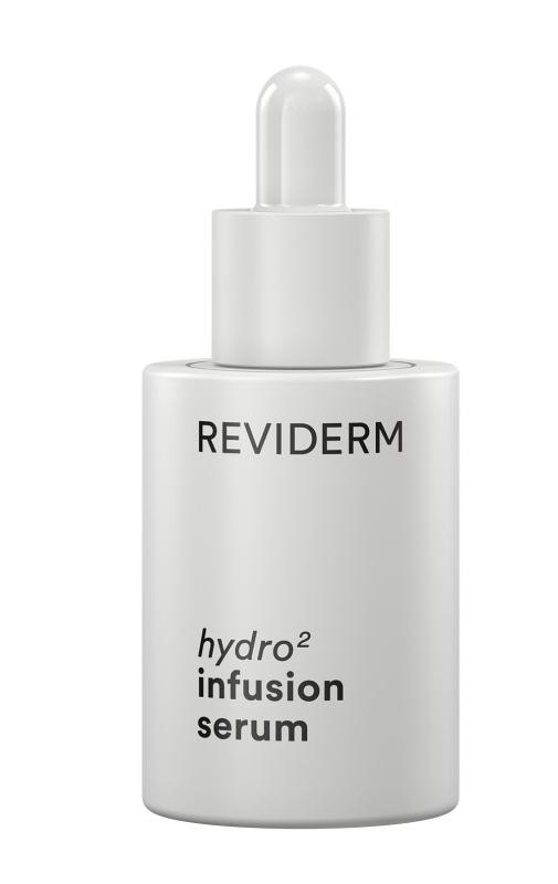 Reviderm hydro2 infusion serum (aus cellucur wird REVIDERM)