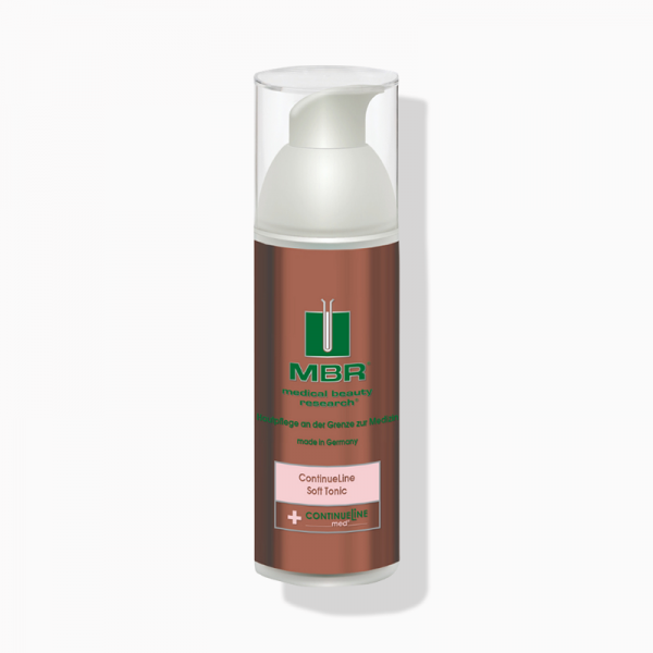 MBR medical beauty research ContinueLine med Soft Tonic