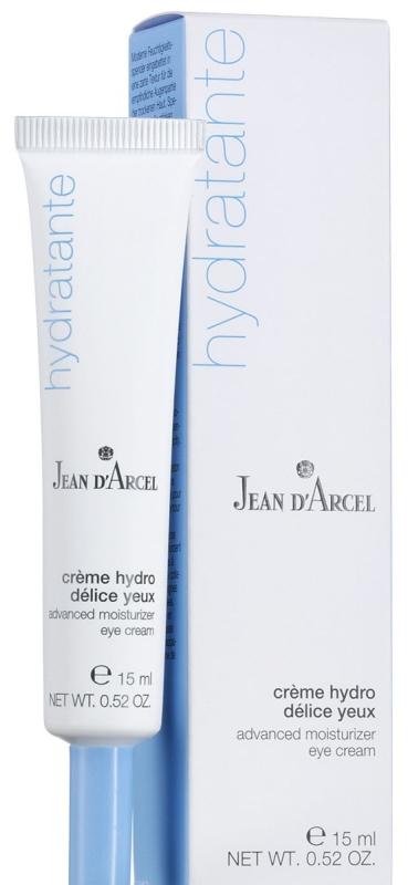 Jean d´Arcel Crème Hydro Delice Yeux