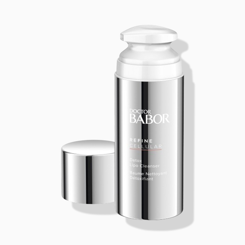 BABOR Refine Cellular Detox Lipo Cleanser