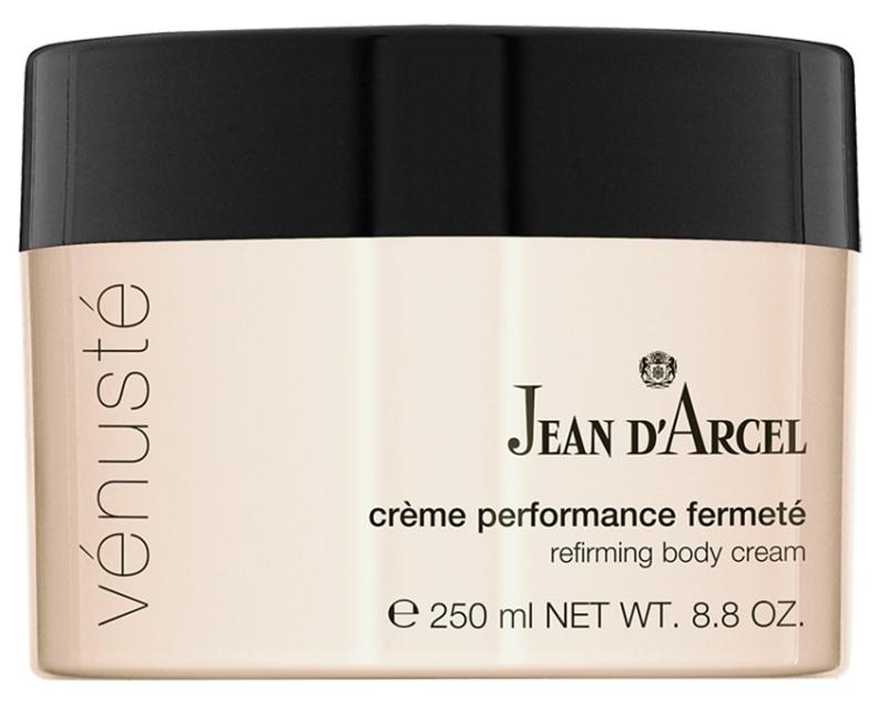 Jean d´Arcel vénusté crème performance fermeté - refirming body cream