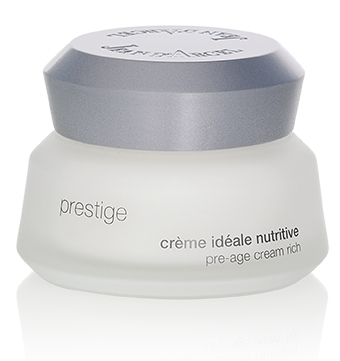 Jean d´Arcel Prestige Crème Ideale Nutritive