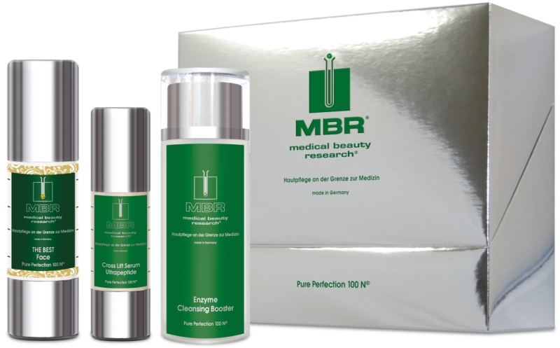 MBR medical beauty research Surprise Collection Pflege-Set