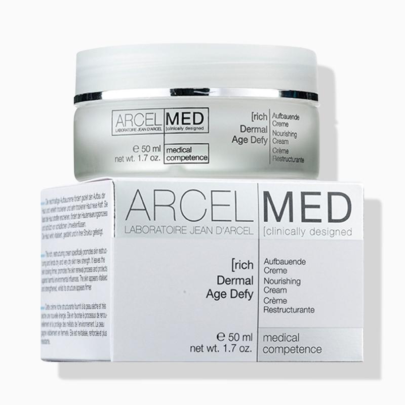 Jean d´Arcel Arcelmed Dermal Age Defy rich