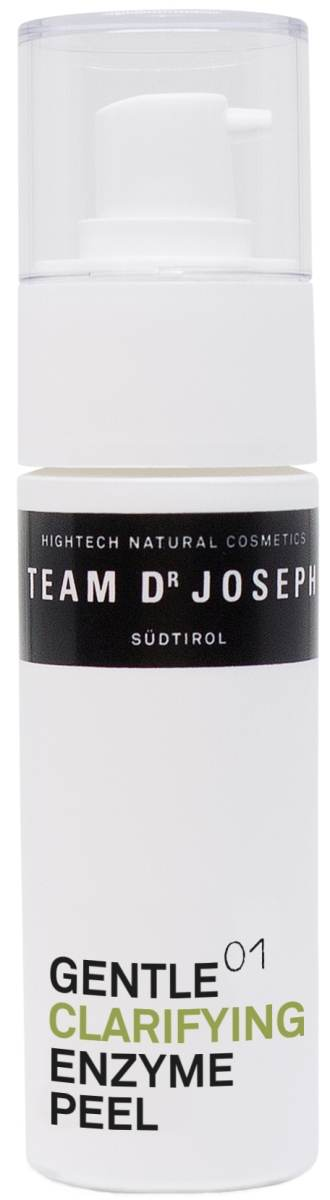 TEAM DR JOSEPH Gentle Clarifying Enzyme Peel